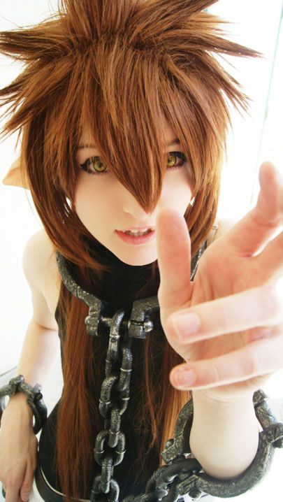 Saiyuki__A_Touch_of_Insanity_by_SupaTunaxXxCosplay