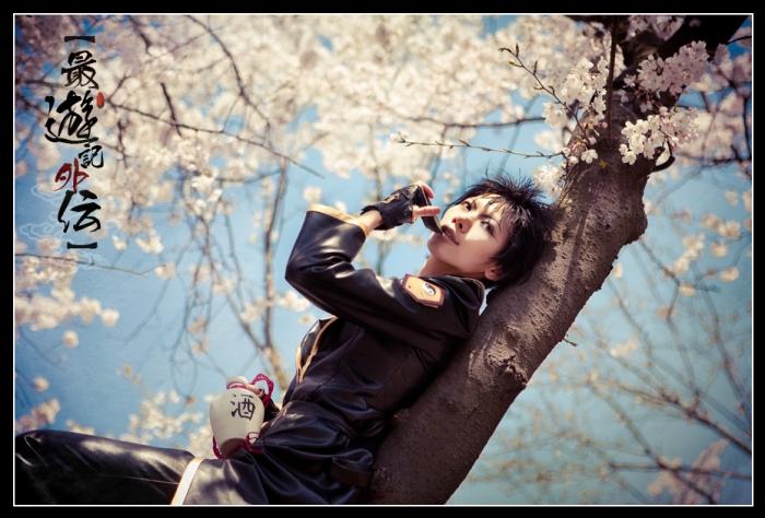 saiyuki_gaiden_slacker_by_hybridre-d3eqg5h