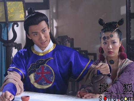 Quách Thanh và Tiểu Liêm