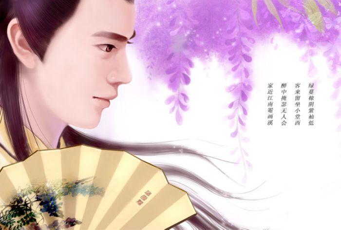 Lão Ken đóng Hoa Mãn Lâu rất đẹp, ăn đứt bạn gì đó trong bộ Lục Tiểu Phụng 2014