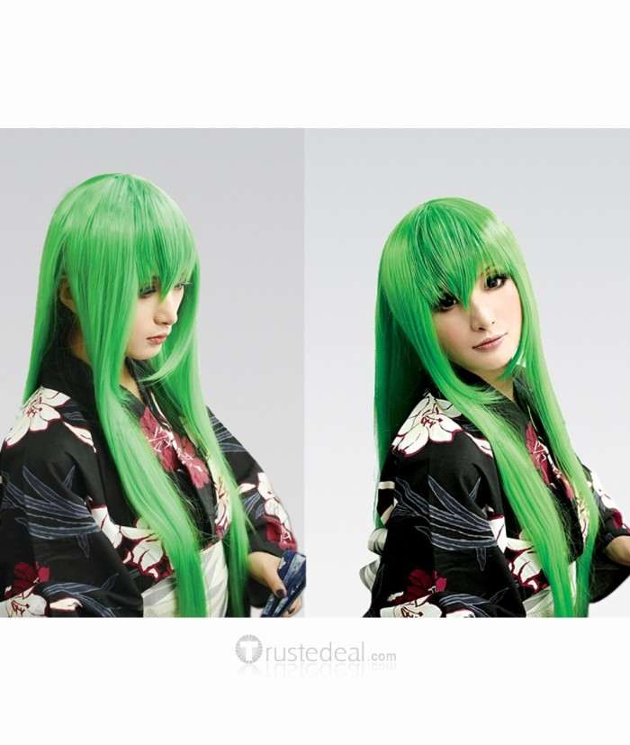 Darker than BLACK Amber Cosplay Wig