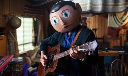 Frank - the eccentric music teacher