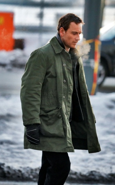 the-snowman-harry-hole-long-coat