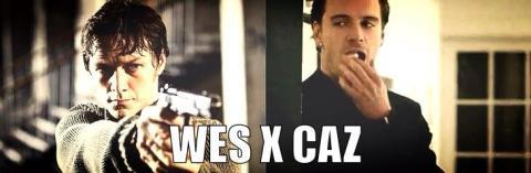 Wes x Caz 01