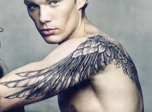 angel-wing-tattoos