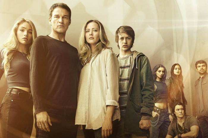 TV-Series-The-Gifted-2017