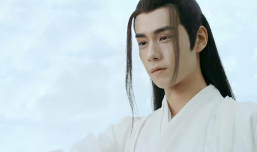 รีวิวซีรีส์จีน Handsome Siblings Character - เซียวฮื้อยี้